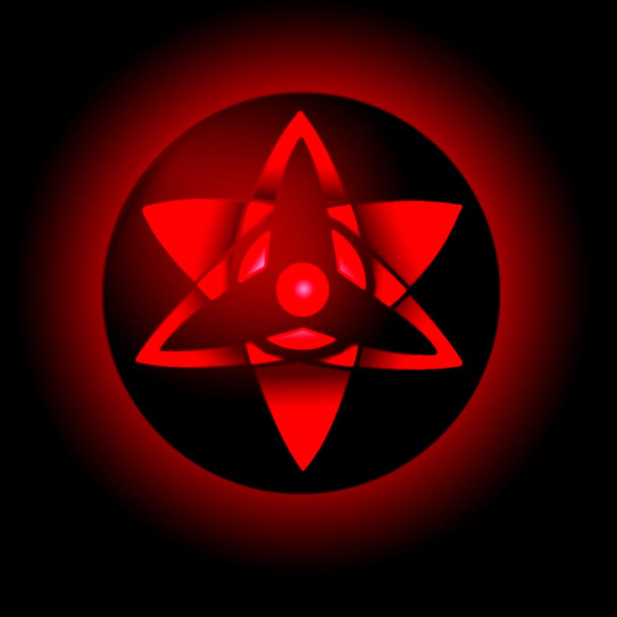 Image result for sasuke eternal mangekyou sharingan
