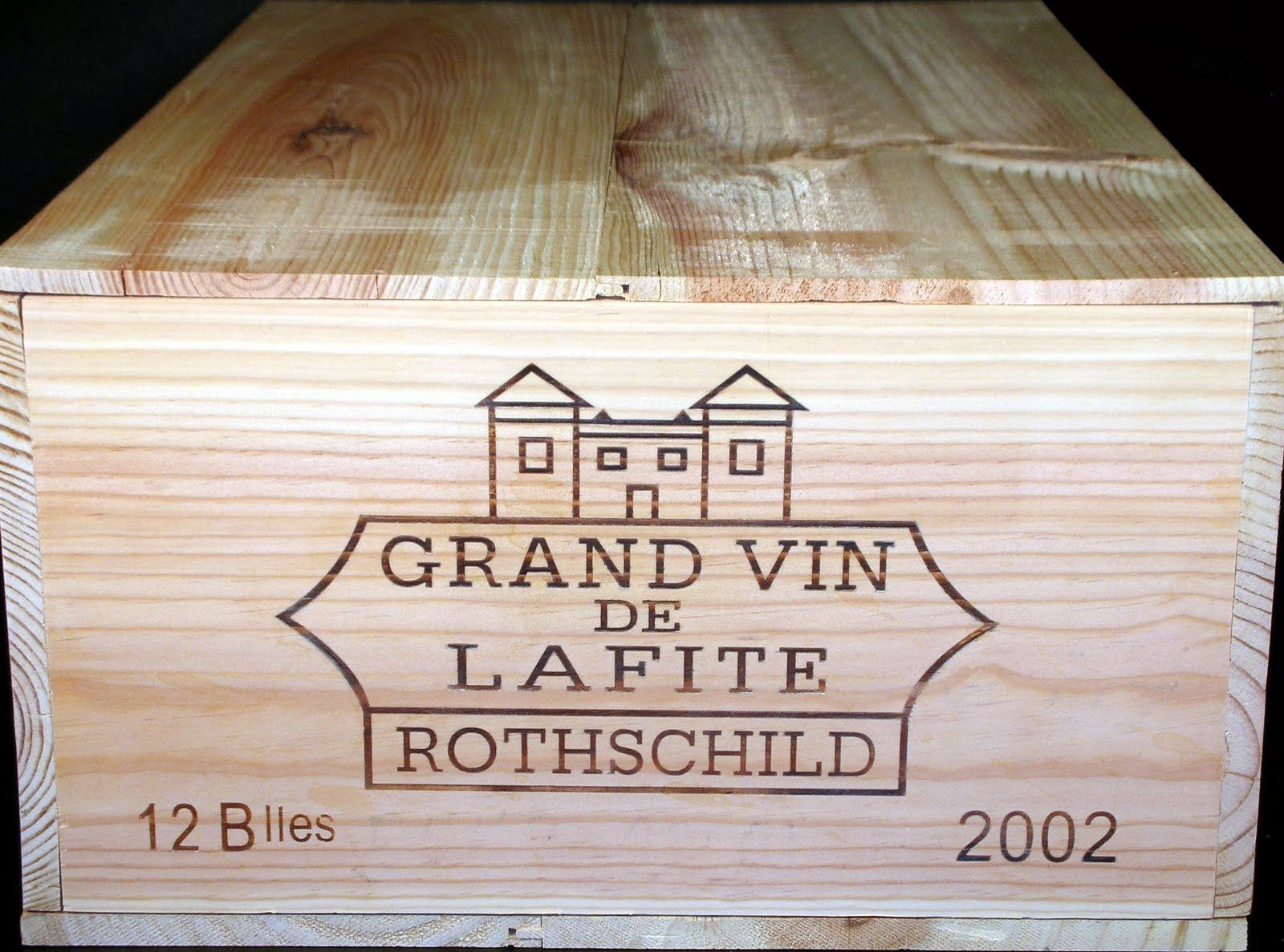Design Wine Crates 14 best wine crates images on pinterest chateau lafite rothschild first growth crate made in france