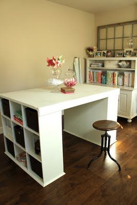 Marvelous Craft Table