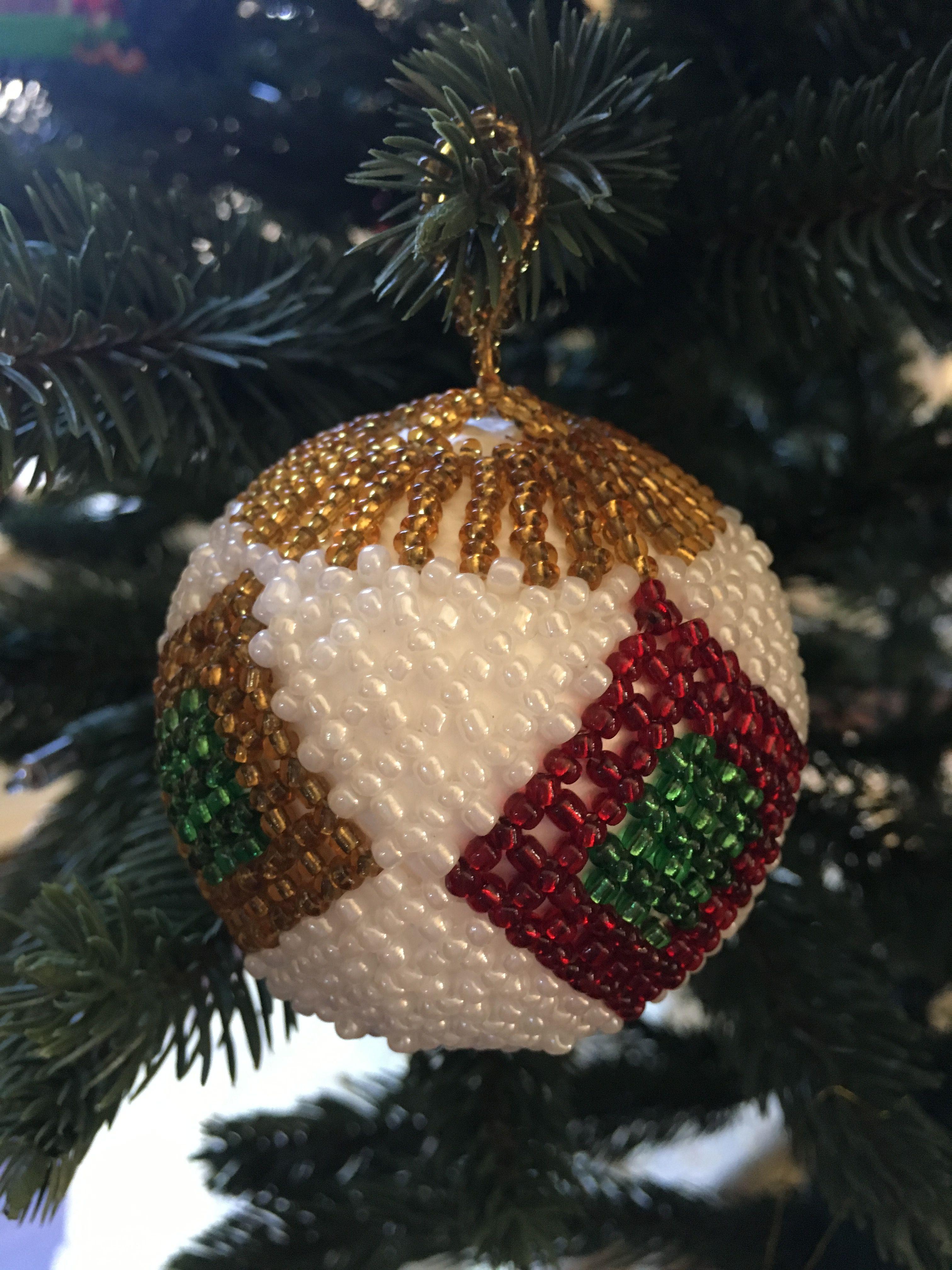 South Africa Christmas Ornaments Christmas Bulbs Holiday Decor