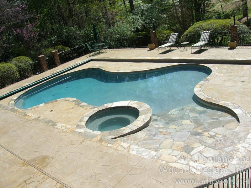 Automatic Pool Covers — ADI Pool & Spa Residential and ...
