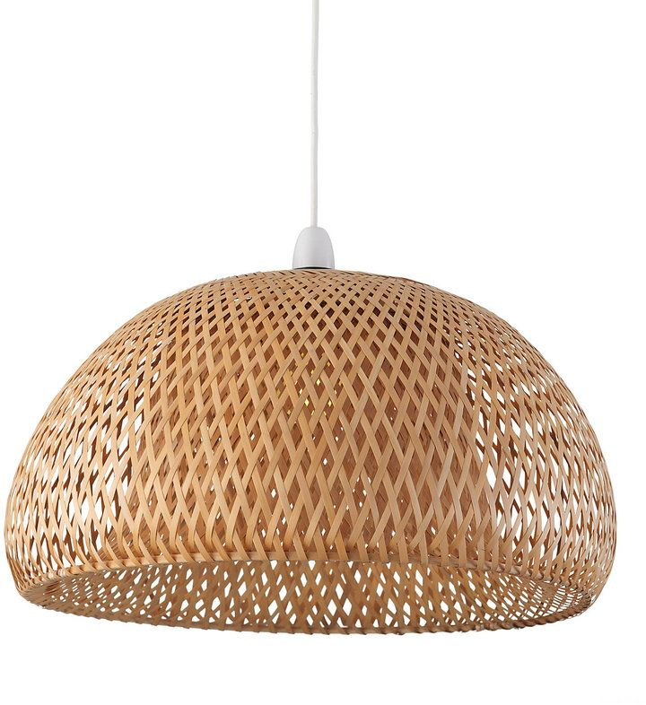 Marks and spencer bamboo lattice shade ceiling lamp shade on marks and spencer bamboo lattice shade ceiling lamp shade on shopstyle aloadofball Choice Image