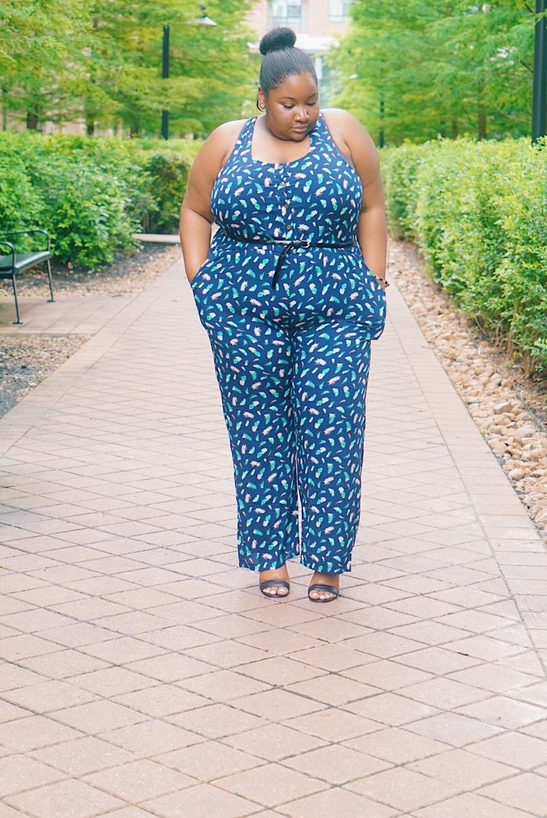 Plus Size Jumpsuits Rompers From Head To Curve Plus Size Jumpsuit Plus Size Fashion Plus Size Outfits