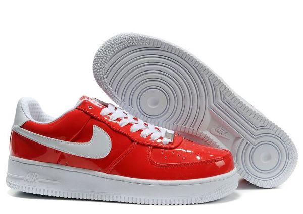new style ee290 064b4 RedWhite Nike Slam Jam air force 25th Low Anniversary Supreme IO  Quickstrike