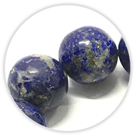 Differentiating A Lapis Lazuli Stone From A Fake One Lapis Lazuli Stone Lapis Lapis Lazuli