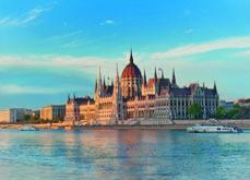 Boedapest, twee millennia oud