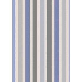 tissu bouchara bleu gris bouchara
