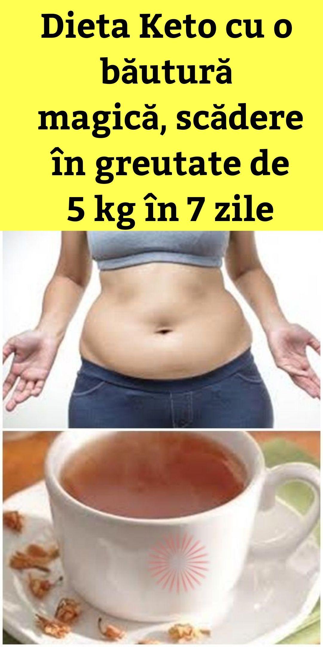 cum să pierdeți greutatea într o săptămână)