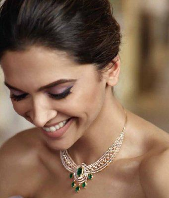 Twitter Diamond Necklace Indian Necklace Tanishq Jewellery