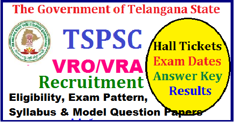 Vro Previous Question Papers Pdf