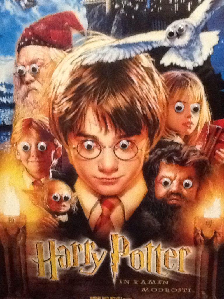 Harry Potter Googly Eyes Harry Potter Memes Hilarious Harry Potter Jokes Harry Potter Funny