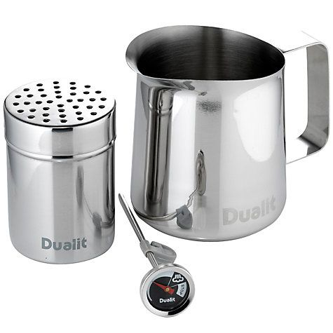 Buy Dualit DCM1 Coffee Accessory Pack Online at johnlewis.com