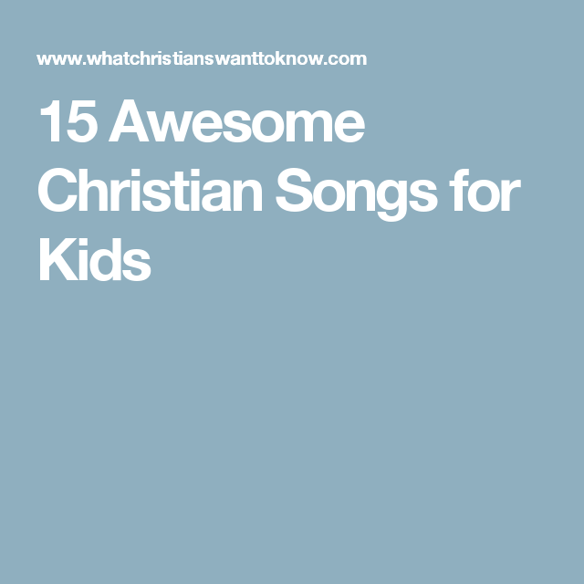 powerful christian songs