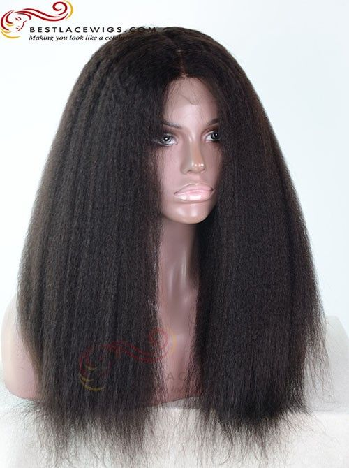 If I Were To Get A Straight Weave Or Wig I Would Want It To Actually