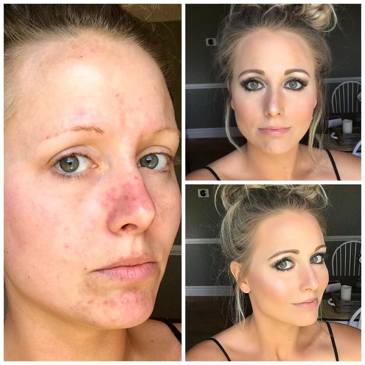 Uplift. Empower. Validate. Younique beauty, Younique