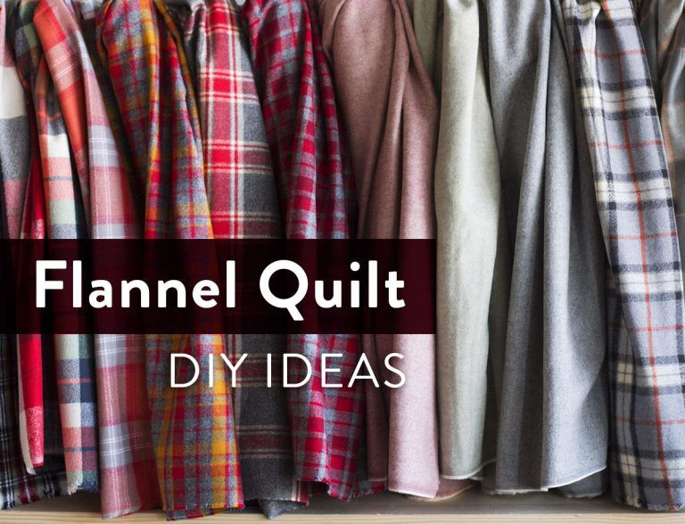 diy baby clothes quilt