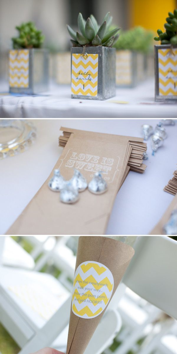 place card markers