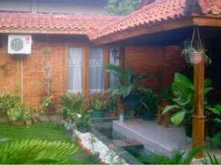 Bata Expose Desain Rumah Rumah Rumah Kayu