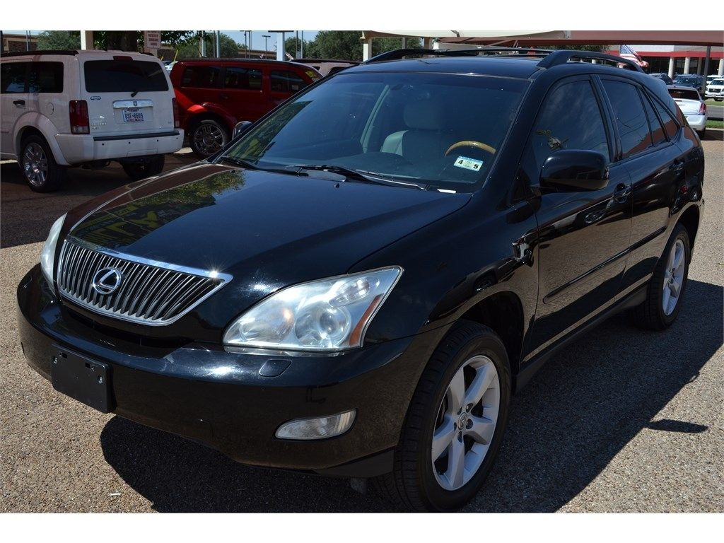 2007 Lexus RX 350 AWD 4dr at Montgomery Auto Plaza in