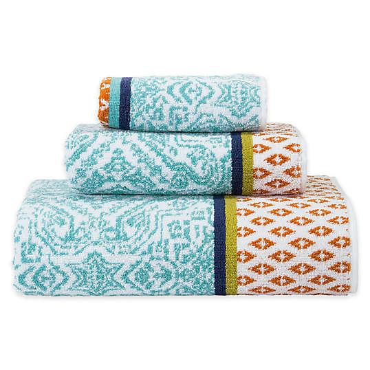 Bath Towels Towel Style Print Bath Towel Sets Bath Towels