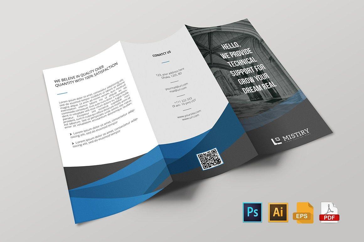 Fein Broschüren Vorlagen Downloads Wort Zeitgenössisch ...