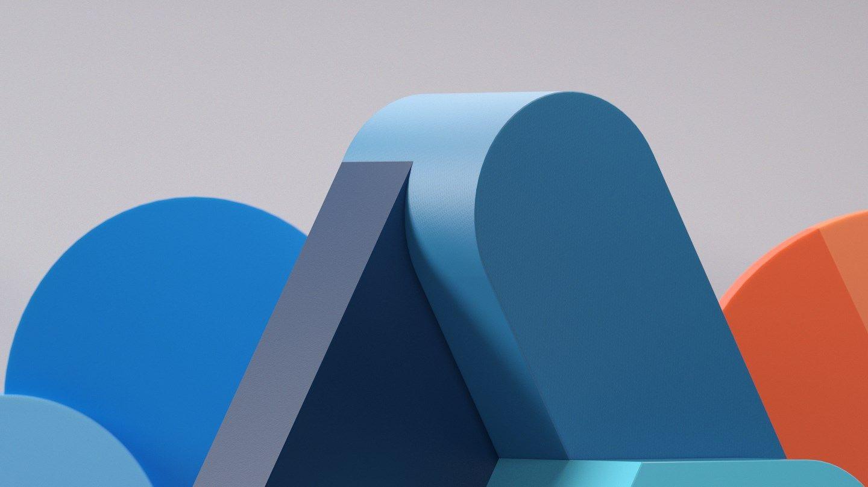 Black Pixels - 97_post | 3D | Microsoft icons, Fluent design