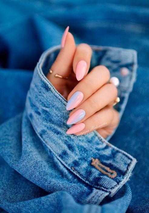 Tendencia de uñas primavera 2020: colores y diseños que te fascinarán
