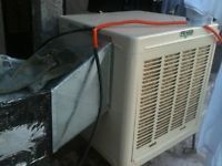 Mantenimiento y reparación de aparatos de aire hidros cisternas tinacos bombas de agua mantenimientos de fin de temporada ventiladores de…