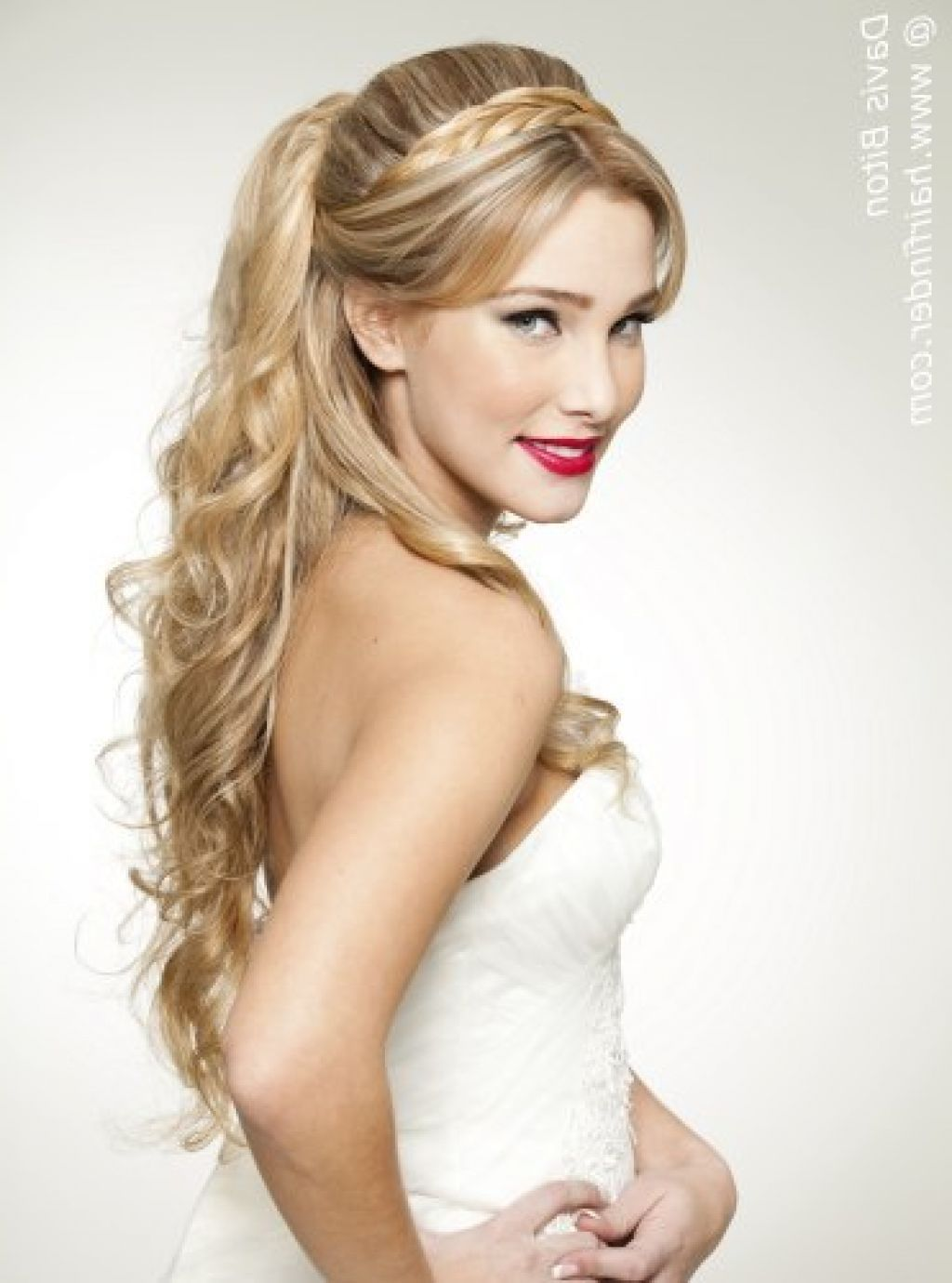 princess hairstyles ideas for special occasions | princess