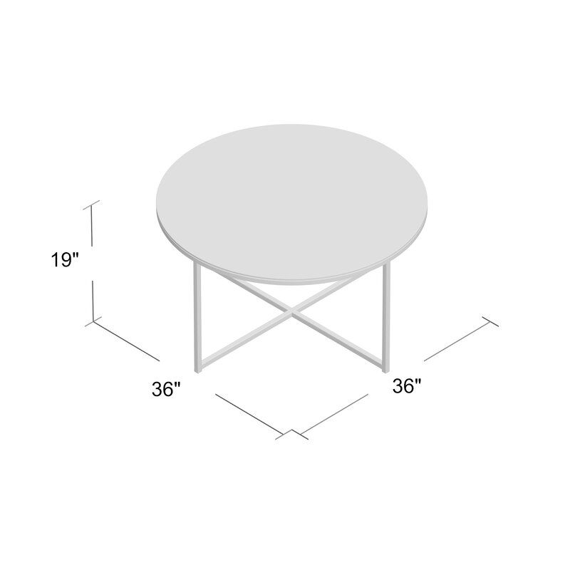 Duran Coffee Table Reviews Allmodern In 2020 Coffee Table Counter Height Dining Table Living Room Setup