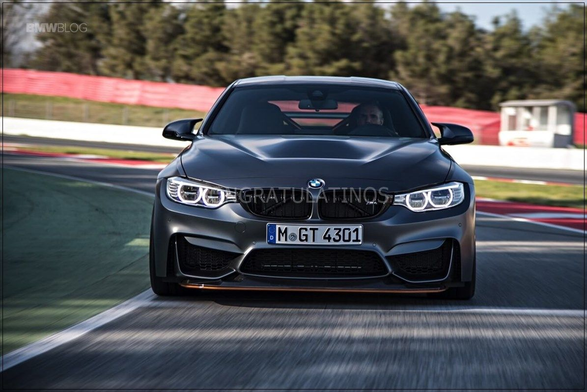 2020 Bmw M4 Review Price Specs Exterior Release Date Photos