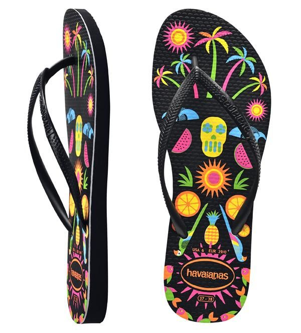 fc6af4704d99b4 The Havaianas Design Your Own Competition winner is Carnaval! A tribute