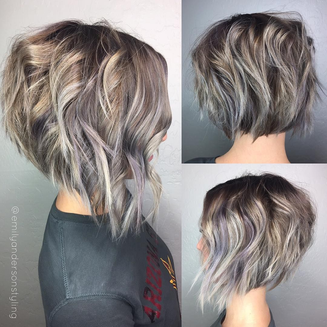 10 hottest short haircuts for women 2018 - short hairstyles for