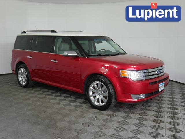 2010 Ford Flex For Sale In Thorp Wi Cargurus In 2020 Ford Flex Ford Thorp