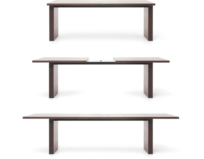 Slider Dining Table
