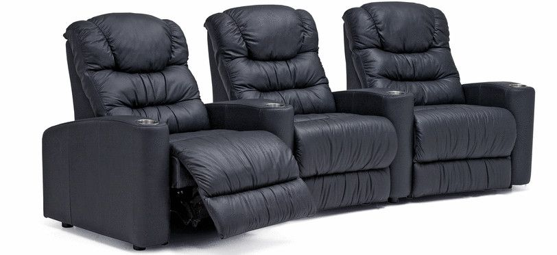 Best Most Comfortable Theatre Seats You Could Sleep On