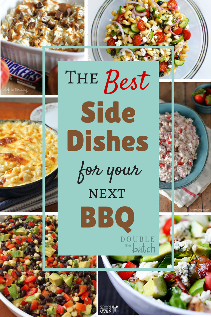The Best Side Dishes For Bbq Easy Bbq Side Dish Ideas Best