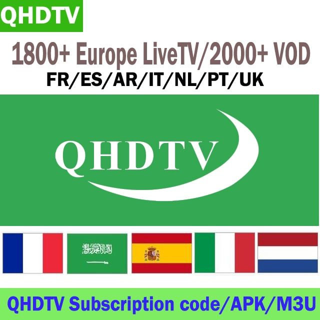 Cheap android for tv, Buy Quality qhdtv m3u directly from