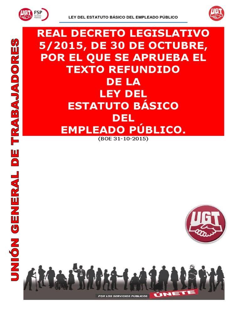 Read Temario Común Oposición A Personal Del Oficios Online By José Manuel Ferro Veiga Books Esquemas Oposicion Ley
