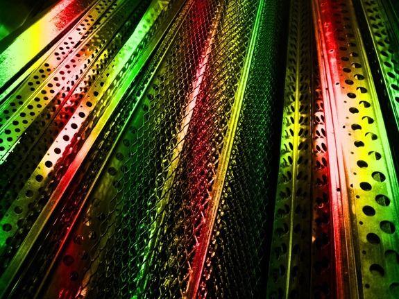 Plano de fundo para PC Abstatrato nas cores do Reggae roots (3)