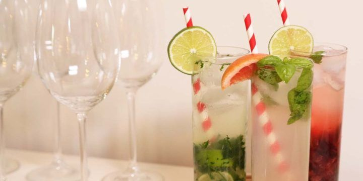 Delicious Party Drinks Are These 3 Incredible Mojito Recipes
