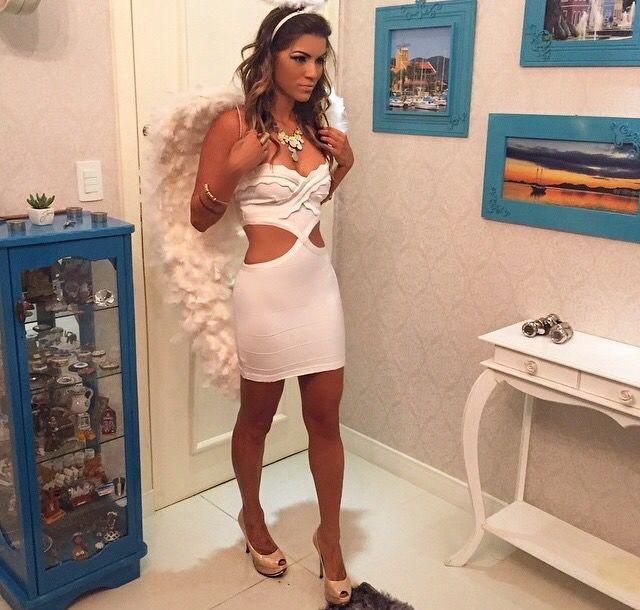 Angel fantasy party!