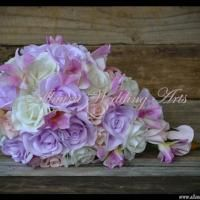 Allaura Wedding Arts - Bouquets