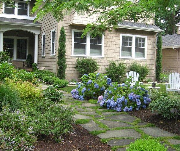 northwest backyard landscape ideas | Seattle Landscaping ...
