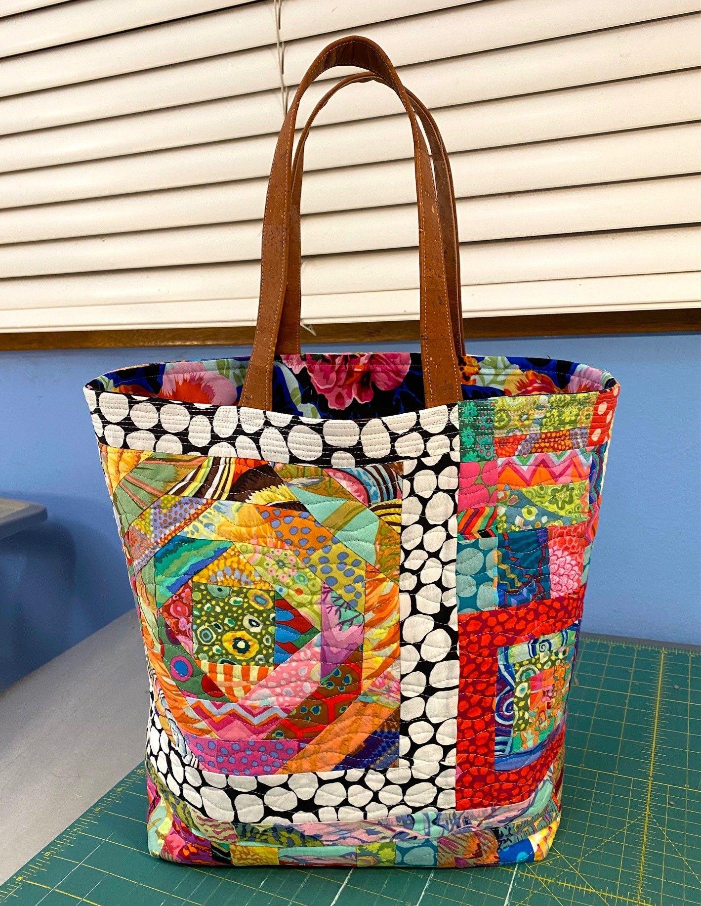 Handmade Available in Pink African Print Purse//Handbag Blue.
