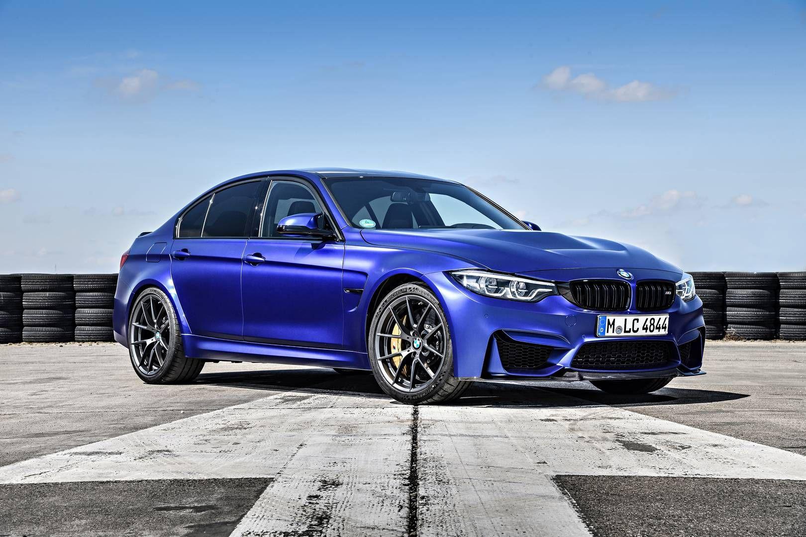 2019 Bmw M3 Cs Review Bmw M3 Best Luxury Sports Car Bmw