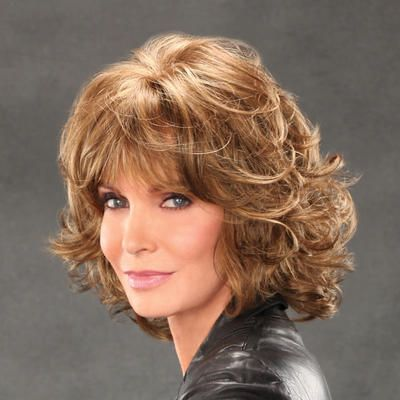 jaclyn smith haircuts - Google Search | All things Hair | Pinterest ...