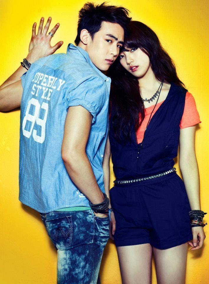 som är taecyeon dating 2012