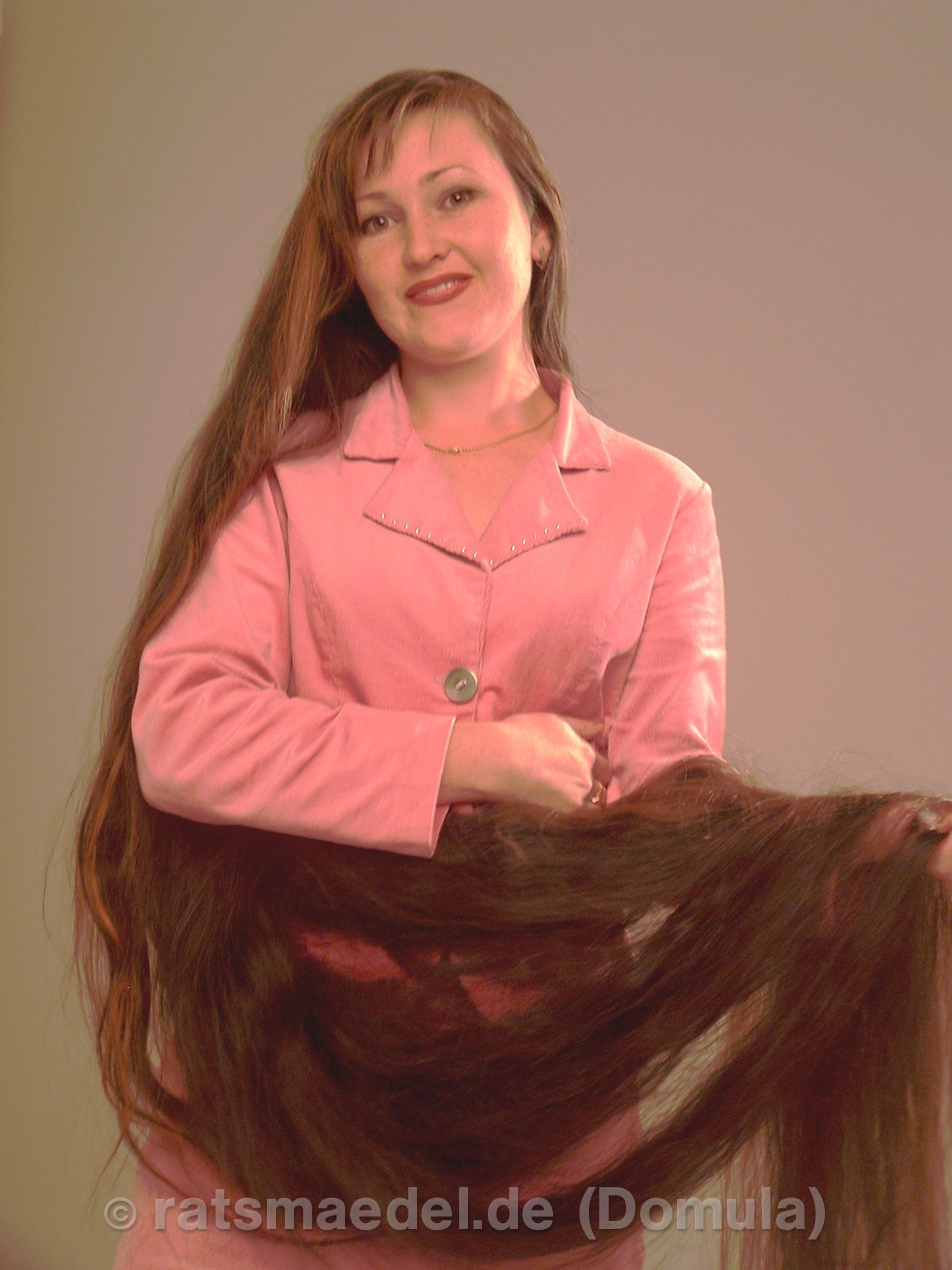 Coiffure Cheveux Long De Tous Les Jours Torsten Domula Photos Long Hair Ankles And Longer 1
