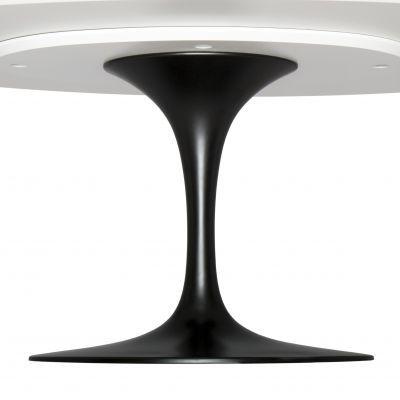 Bauhaus re-edition | Tavolo tulip, Piano in marmo, Bauhaus